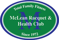 McLean Racquet & Health Club