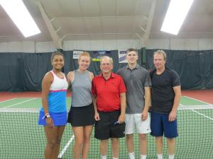2018 Tennis Charity Event